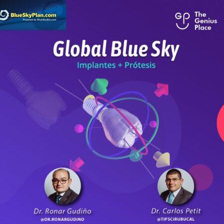 Blue Sky Bio Global: Implantes + Prótesis